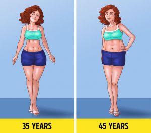 lichaam-afvallen-40-jaar