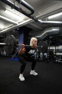 afvallen-squats