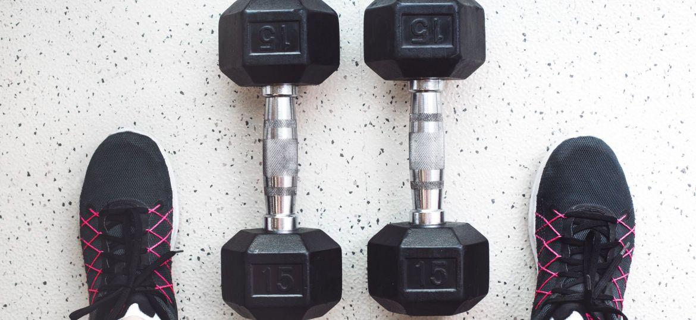 fitness-schema-afvallen