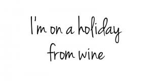 kerst-afvallen-alcoholvrij